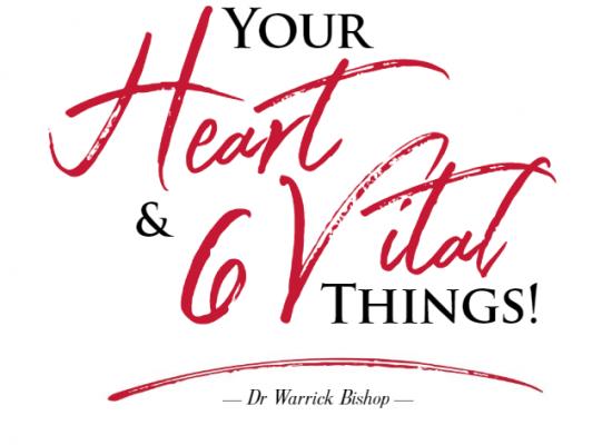 YourHeartAndSixVitalThings